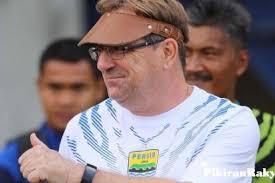 Robert Alberts Dirumorkan Akan Latih Timnas Indonesia