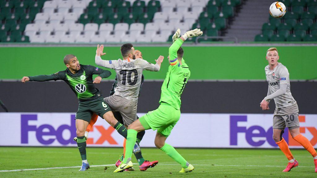 Prediksi Liga Eropa UEFA 2019/2020 Shakhtar Donetsk VS VfL Wolfsburg