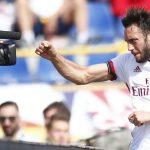 Hakan Calhanoglu tampil bagus musim ini dan akan teken kontrak baru