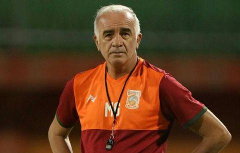 Mario Gomez Kembali latih Borneo FC