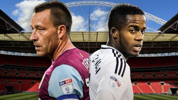 Prediksi Liga Primer Inggris Round 3 2020/2021 Fulham VS Aston Villa