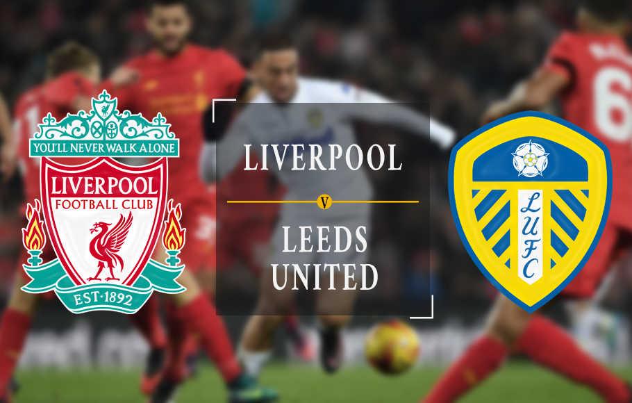 Data Data dan Prediksi Liverpool melawan Leeds United