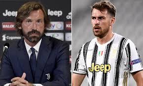 Sempat Menjadi Pemain Buangan, Kini Ramsey Pemain Penting Juventus