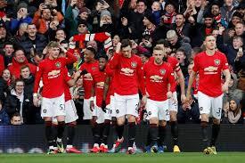 Ambisi Manchester United Raih 2 Gelar Juara Musim 2019.2020