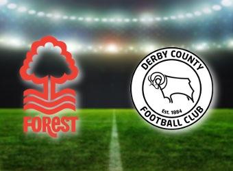 Prediksi Liga Champions Derby County VS Nottingham Forest