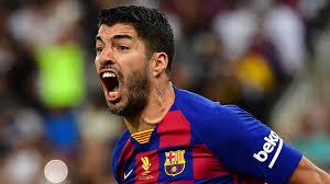Pasca Pulih Dari Cedera Suarez Ingin Segera Eksekusi La Liga