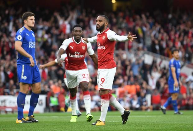 Prediksi Pertandingan Arsenal Vs Leicester City 08 juli 2020