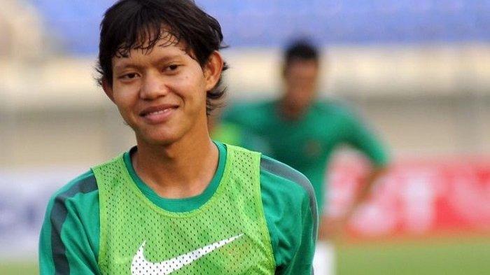 Adam Alis Dipanggil TC Timnas Indonesia