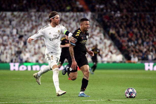 Man City Vs Real Madrid Akan Berlangsung Ketat dan Sengit