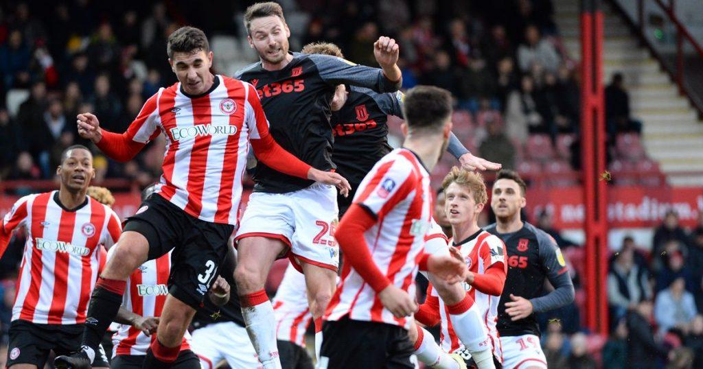 Prediksi Liga Championship Inggris Round 45 Stoke City VS Brentford