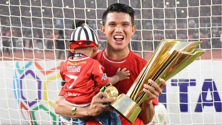 Sandi Sute Berharap Masuk Dalam Skuat Tim Nasional Indonesia