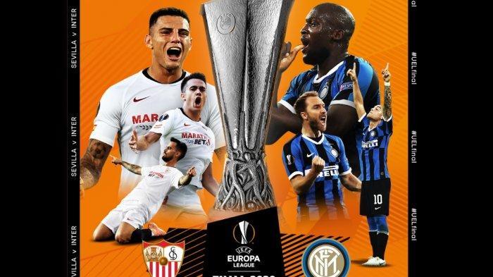 Inter Milan akan lebih waspada saat menghadapi Sevilla di liga Europa