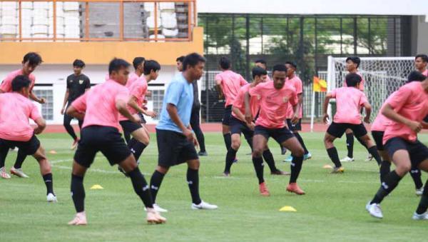 Timnas U-19 Ingin Latihan di Korea, Opsi Lain di Eropa