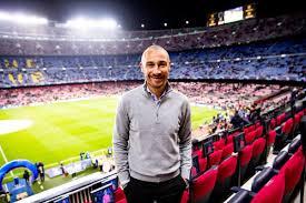 Henrik Larsson Ditunjuk Barcelona Sebagai Asisten Pelatih Koeman