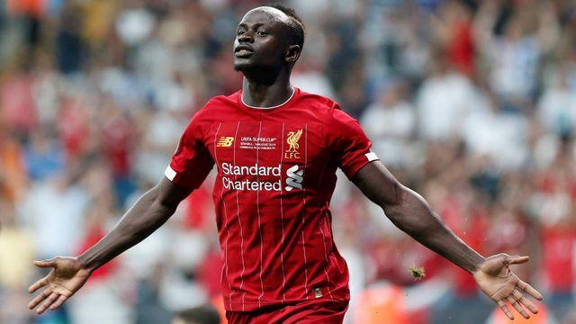 Sadio Mane Mesin Pencetak Gol Baru Milik Liverpool