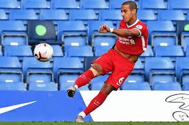 Baru Gabung, Thiago Alcantara Sudah Torehkan Rekor di Liverpool