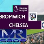Prediksi Laga Premier League, West Brom vs Chelsea | 2020/09/29 |