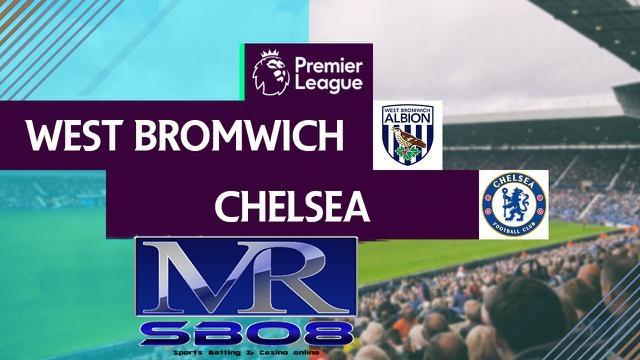 Prediksi Laga Premier League, West Brom vs Chelsea | 2020/09/29 |